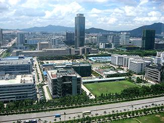 Shenzhen Industrial Park