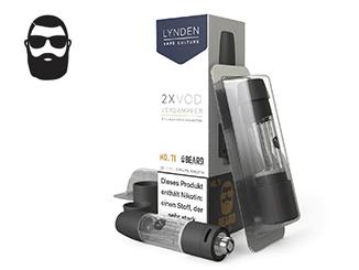 Lynden Beard Saltz