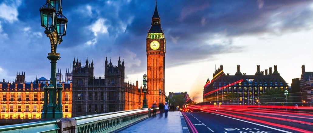 Britische Gesundheitsfürsorge veröffentlicht neuen Bericht