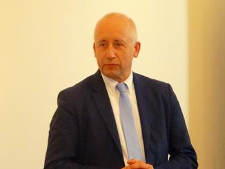 Jugendschutz wichtig: Dr. Wieland Schinnenburg, FDP