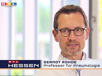 Gernot Rohde