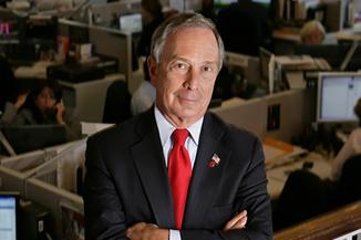 Michael Ruben Bloomberg