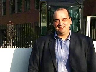 Konstantinos Farsalinos