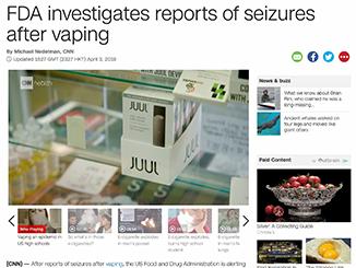 FDA Seizures